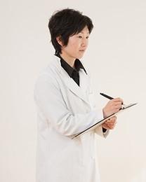 菅沼加奈子先生